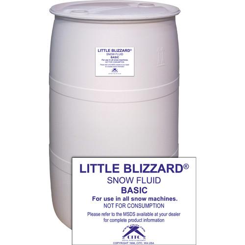 CITC Little Blizzard Snow Fluid Basic (55.0 Gallons)