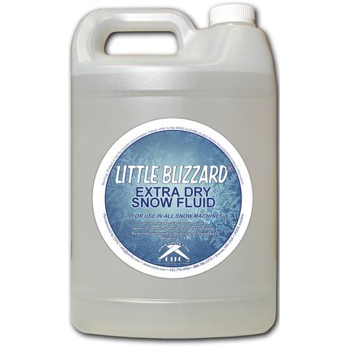 CITC Little Blizzard Snow Machine Fluid (Basic Concentrate 9/1, 1 Gallon)