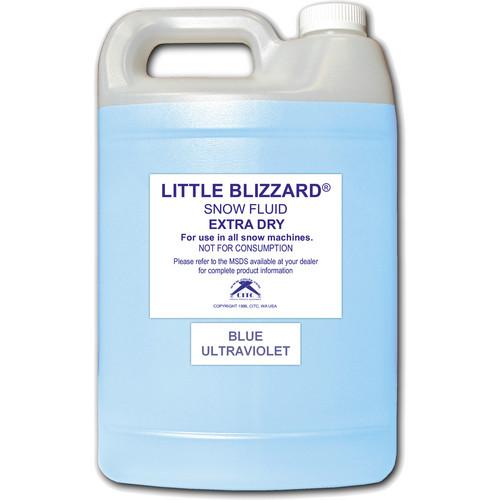 CITC Little Blizzard Ultraviolet Fluid