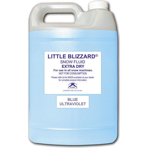 CITC Little Blizzard Ultraviolet Fluid