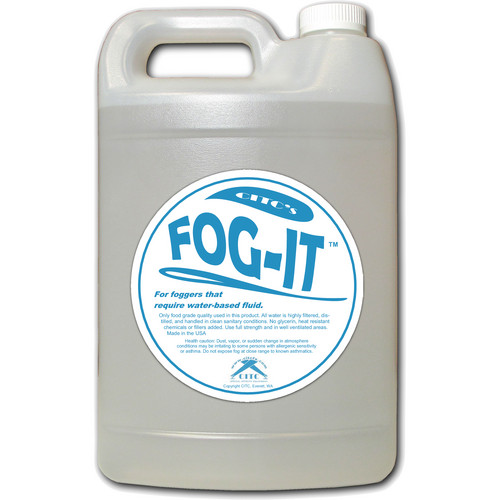 CITC SmartFog 15-Minute Fog Fluid (1 Gallon)