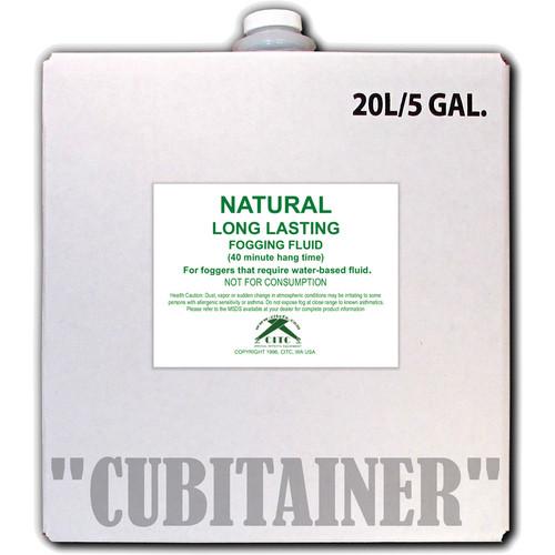 CITC SmartFog 45-Minute Fog (5 Gallons, Cubitainer)