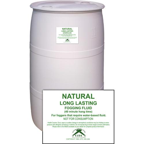 CITC SmartFog 45-Minute Fog (55 Gallons, Drum)