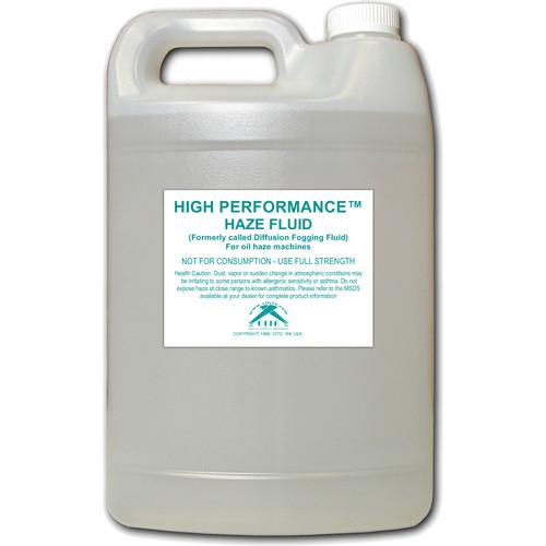 CITC High-Performance Haze Fluid (1 Gallon)