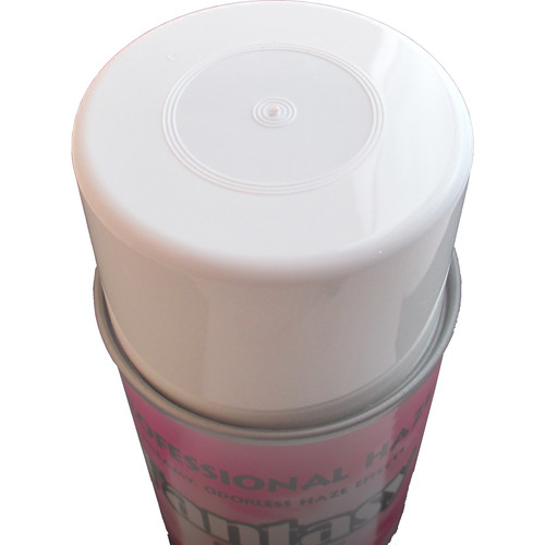 CITC 250050 White Cap for Fantasy FX Cans