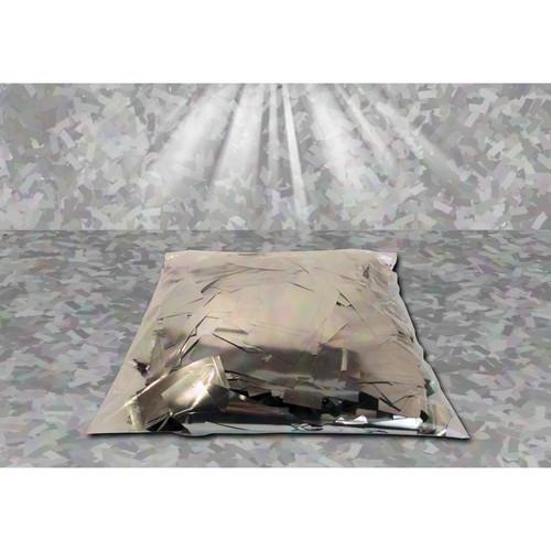 CITC Bulk Load Mylar Confetti (Silver)