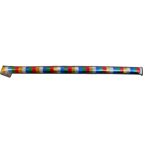 CITC Mylar and Tissue Streamers (Multicolor)