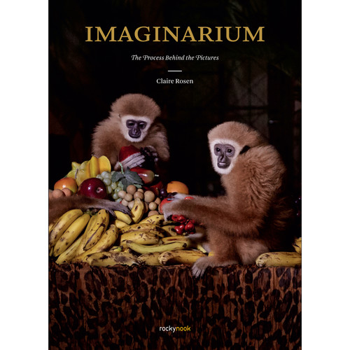 Claire Rosen Imaginarium: The Process Behind the Pictures