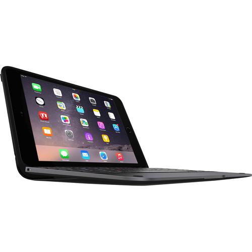 ClamCase ClamCase Pro for iPad mini 1, 2, 3 (Black / Space Gray)