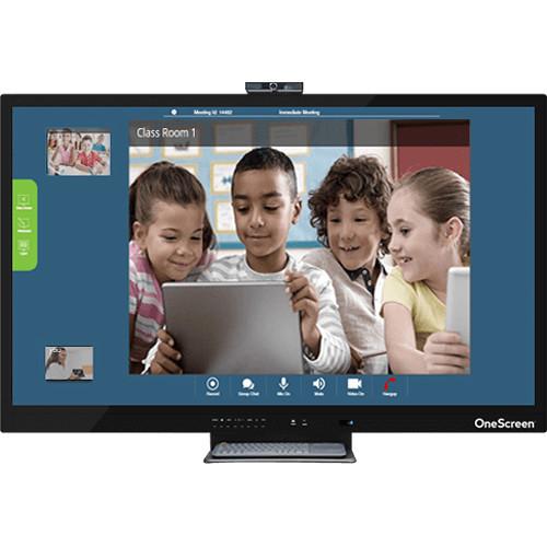 """ClaryIcon OneScreen Huddle Touchscreen (55"""")"""