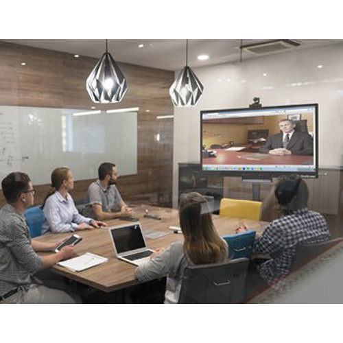 ClaryIcon OneScreen Connect Video Conferencing Account (Monthly Subscription)