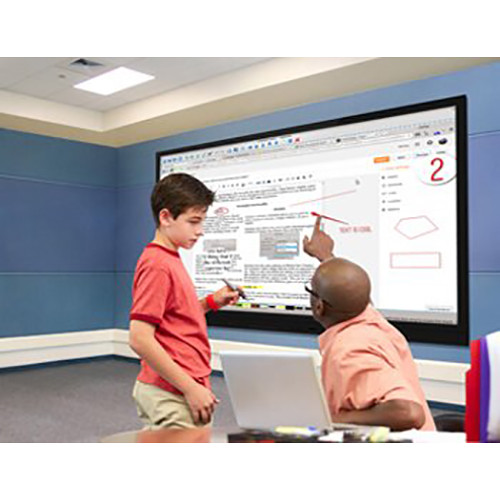 ClaryIcon OneScreen Annotate Interactive Whiteboard Software for Up to 50 Remote Users