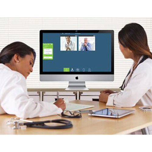 ClaryIcon Perpetual Hype Browser Based Video Conferencing Software