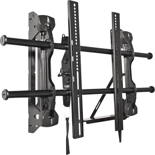 "ClaryIcon Tilt Wall Mount for Up to 70"" Display"