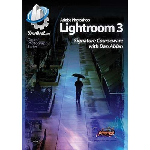 Class on Demand Video Download: Lightroom 3 Training