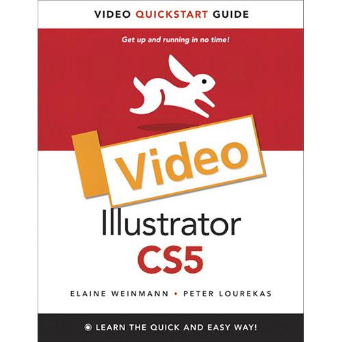 Class on Demand Video Download: Illustrator CS5 Video QuickStart Guide