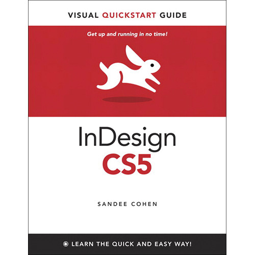 Class on Demand Video Download: InDesign CS5 Video QuickStart Guide