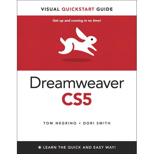 Class on Demand Video Download: Dreamweaver CS5: Video QuickStart Guide