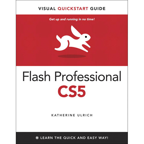 Class on Demand Video Download: Flash Pro CS5: Video QuickStart Guide
