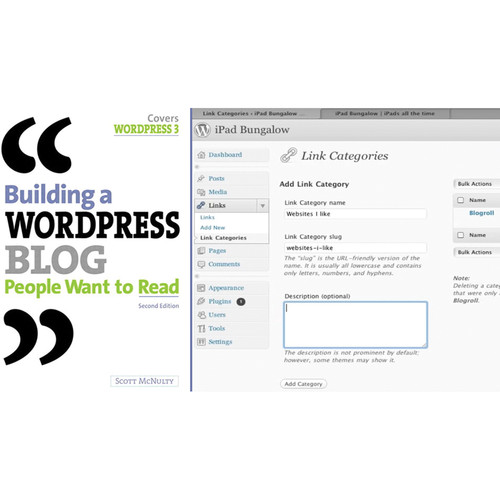 Class on Demand Video Download: Building a WordPress Blog People Want to Read