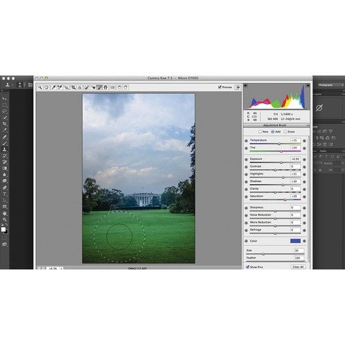 Class on Demand Online Training: Photoshop CS6 for Photographers