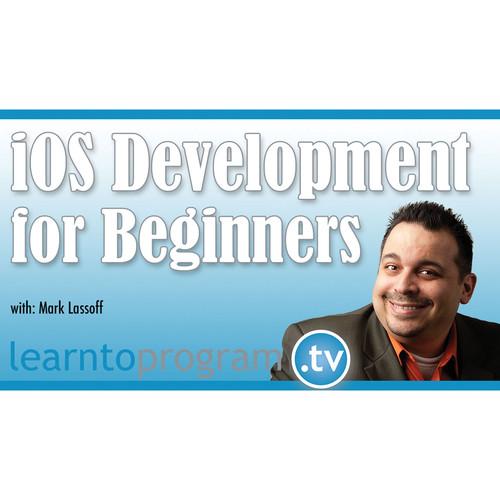 Class on Demand Video Download: iOS Development for Beginners