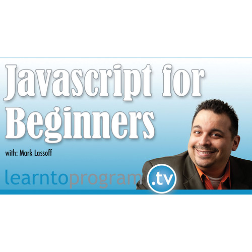 Class on Demand Video Download: Javascript for Beginners