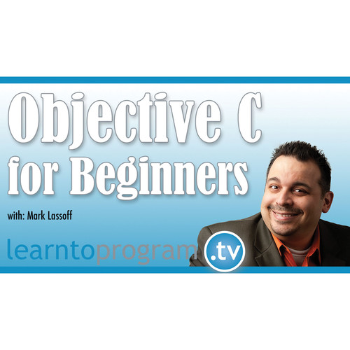 Class on Demand Video Download: Objective C for Beginners
