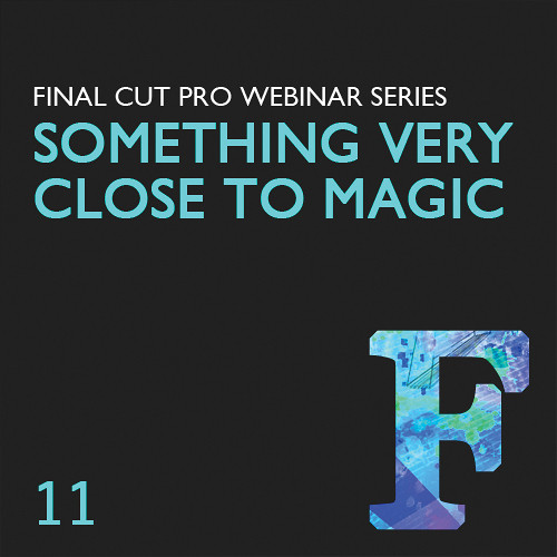 Class on Demand Video Download: Something Very Close to Magic