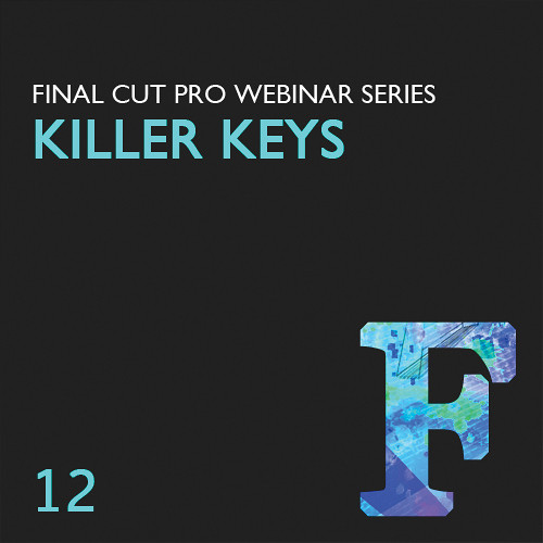 Class on Demand Video Download: Killer Keys: Great Chroma Keys in FCP