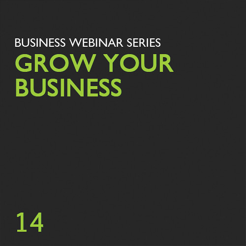 Class on Demand Online Training: Grow Your Business