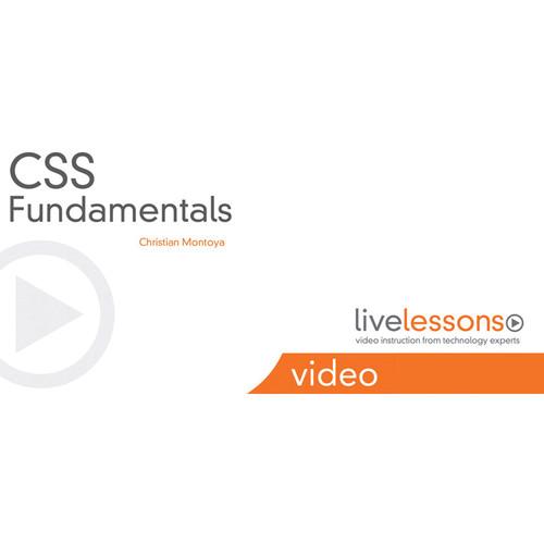 Class on Demand CSS Fundamentals (Online Streaming)