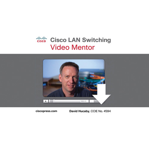 Class on Demand Cisco LAN Switching Video Mentor (Online Streaming)