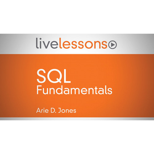 Class on Demand SQL Fundamentals (Online Streaming)