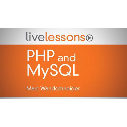 Class on Demand Video Download: PHP and MySQL
