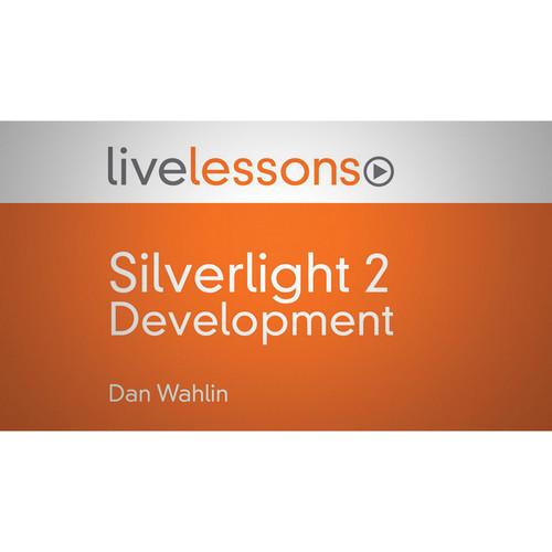Class on Demand Video Download: Silverlight 2 Development