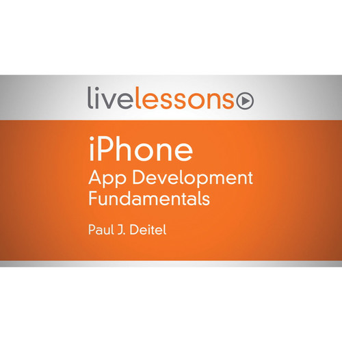 Class on Demand Video Download: iPhone App Development Fundamentals