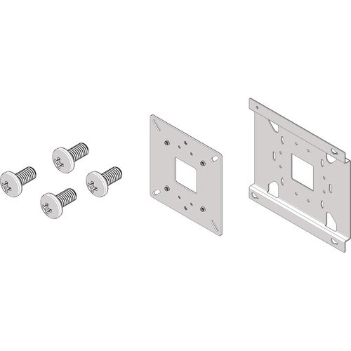 ClearOne Wall Mount Kit for Beamforming Microphone Array (White)