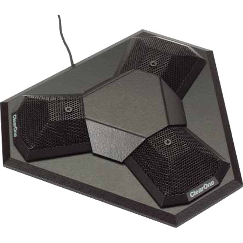 ClearOne 360&deg Delta Microphone