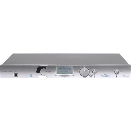ClearOne TH20 Telephone Interface for Converge/ Converge Pro Platform