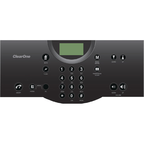 ClearOne INTERACT Dialer Controller (Wired)