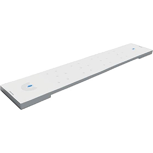 ClearOne Beamforming Microphone Array 2 for CONVERGE Pro 2 Audio DSP Platform (White)