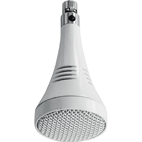 ClearOne Ceiling Microphone Array Kit for CONVERGE Pro and INTERACT Pro Mixers (Mini-Phoenix Breakout, White)