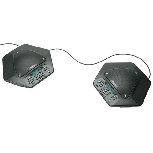 ClearOne 910-158-500-00 MAXAttach Expandable Tabletop Conference Phones
