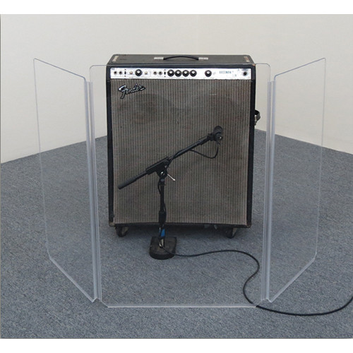 ClearSonic AmpPac 32 Acrylic Sound Panels