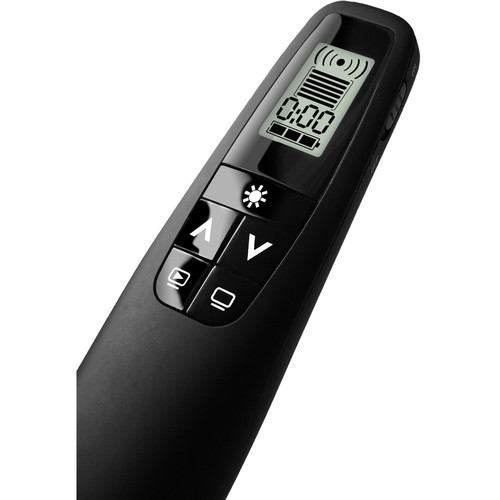Clever Professional Presenter C850 with Green Laser Pointer