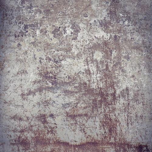 Click Props Backdrops Distressed Plaster Wall Backdrop (5 x 5')