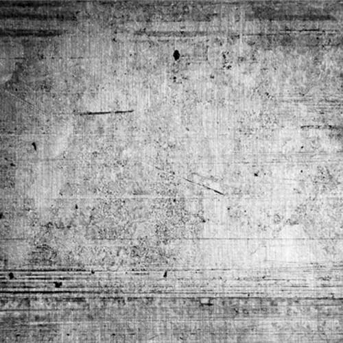Click Props Backdrops Grungy Steel Backdrop (5 x 5')