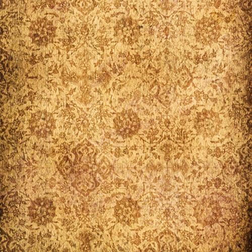 Click Props Backdrops Gothic Wallpaper Backdrop (5 x 5')