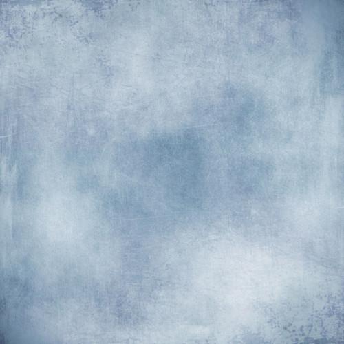 Click Props Backdrops Mottled Blue Backdrop (5 x 5')